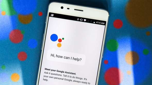 android google assistant